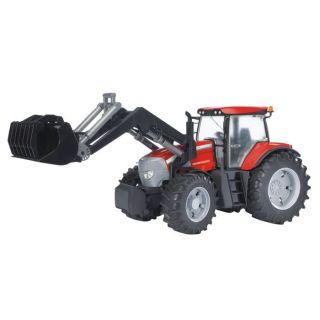 Tracteur MC CORMICK XTX 165 avec chargeur Série P…   Achat / Vente