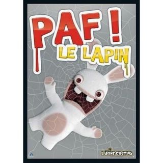 LAPINS CRETINS   Poster grand format Paf Le lapin (165)   Abystyle