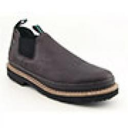 Georgia Romeo Gaint Mens Brown Soggy Wide Work Boots (Size 13