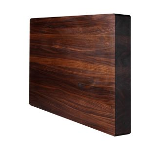 Kobi Michigan Walnut 1.5 inch Thick Butcher Block Cutting Board