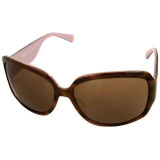 Coach Simone S805 Light Tortoise Fashion Sunglasses