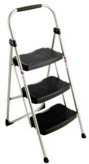 Werner 223A 6 StepRight 225 Pound Duty Rating Type II Step Stool Steel