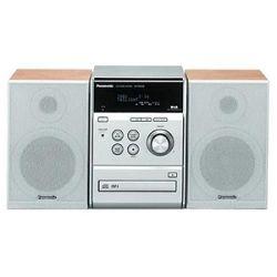 Panasonic SC PM321 Micro Stereo Hi Fi System