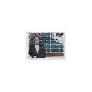 Bob Eubanks #300/500 (Trading Card) 2008 Americana II TV