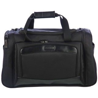 Johnston & Murphy Prominence 21 inch Carry on Duffel Bag