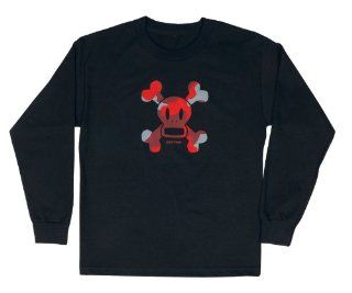 Paul Frank Boys Skurvy Camo Long Sleeve T Shirt Sports