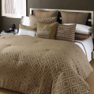 Sean John Forever 3 piece Full/ Queen size Comforter Set