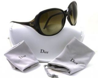 com AUTHENTIC CHRISTIAN DIOR SUNGLASSES CD COCOTTE I5XCC BROWN Shoes