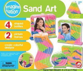 Imagine Nation Sand Art Toys & Games