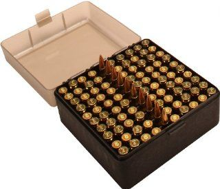 17, .222, 223, 6x47, .222 Mag (Clear Smoke/Black): Sports & Outdoors