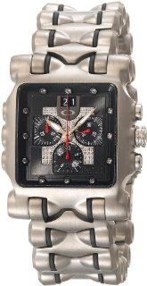 Oakley Mens 10 222 Minute Machine Diamond Dial Limited Edition