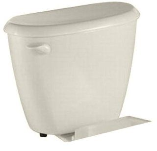 American Standard 4003.016.222 Colony FitRight Toilet Tank, Linen