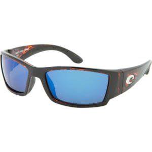 Costa Del Mar Corbina Polarized Sunglasses   Costa 580