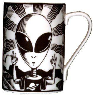 PTS America 222 Fifth Slice of Life Martians 12 ounce Mug