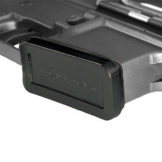Cammenga M 16/.223 Style Magazine Well Dust Cover: Sports