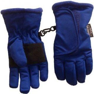 Nice Caps TM Winter Glove with Velcro Closure Thnisulate
