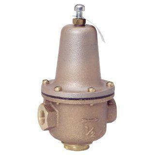 Watts LF223 2?Ç¥ Lead Free High Capacity Water Pressure Reducing