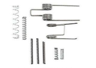 AR M4 .223 Lower Replacement 9 pieces Spring Kit Sports