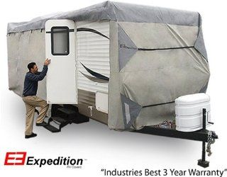 Expedition RV Trailer Cover Fits Travel Trailer 24   27 RVs