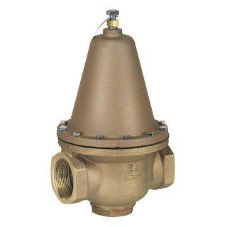 Watts N223B M1 3 High Capacity Water Pressure Reducing Valve (0303647