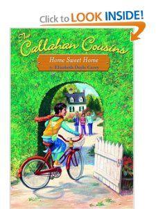 The Callahan Cousins #2: Home Sweet Home (No. 2): Elizabeth Doyle