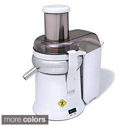 Equip White Extra large Juicer See Price in Cart 4.5 (2 reviews)