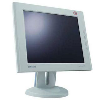 Samsung SyncMaster 17 inch LCD Flat Panel Monitor