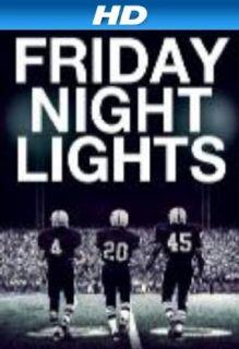 Friday Night Lights [HD] Billy Bob Thornton, Lucas Black