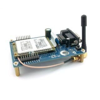 232 + Board + Free Voice Adaper for Siemens Compuers & Accessories