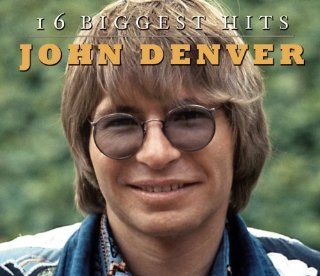 John Denver: 16 Biggest Hits: John Denver: Music