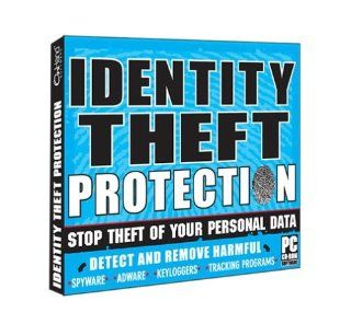 Identity Theft Protection: Software