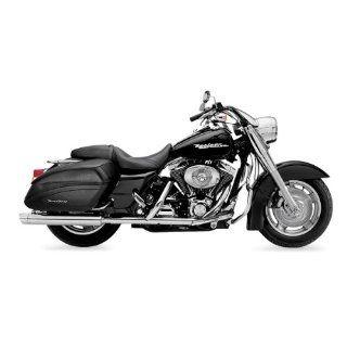 SuperTrapp SE (Super Elite) Slip On Mufflers for 2010 Harley Davidson