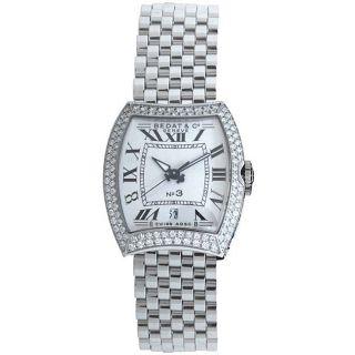 Bedat & Co. No3 Diamond Automatic Womens Watch