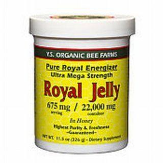Y.S. Organic Royal Jelly   with Bee Pollen,Propolis Korean