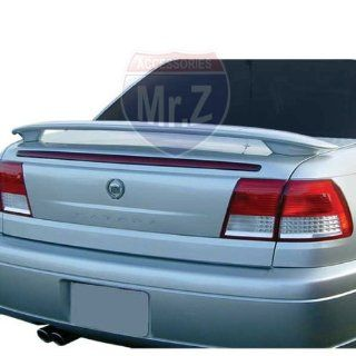 1999 2002 Cadillac Catera Custom Spoiler Factory Style (Unpainted