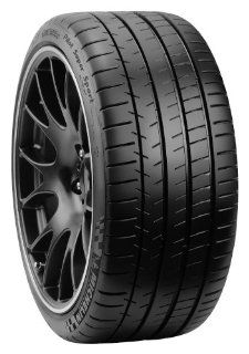 Michelin Pilot Super Sport Tire   235/35R19 91Z XL