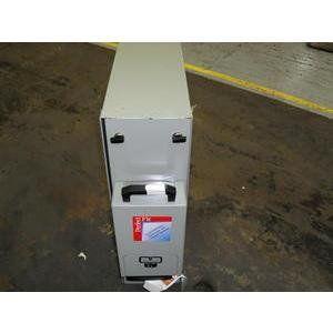 TRANE TFE235A9AH30 300 1800 CFM AIR HANDLER AIR CLEANER