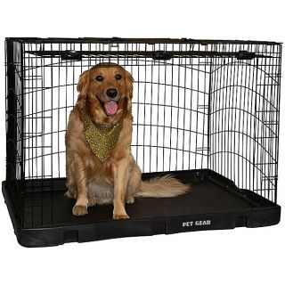 Travel Lite Steel Pet Crate Today $145.48 3.8 (6 reviews)