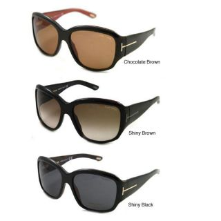Tom Ford TF 48 Serena Womens Sunglasses