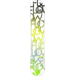 Flow Jewel Womens 146 cm Snowboard