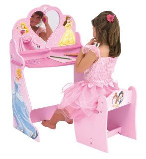 Disney Princess Vanity Table Toys & Games