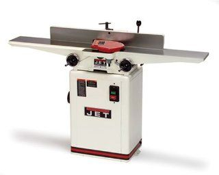Jointer with Quick Set Knive System, 115/230 Volt 1 Phase