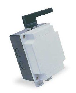 Motor Reversing Switch 1.5 hp 115 Volt, 3 hp 230 volts
