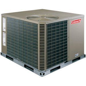 ton packaged heat pump 208 230 3 phase R 22