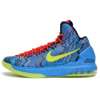 Nike Zoom Kd Iv Gold Medal (473679 702) Limited: Shoes