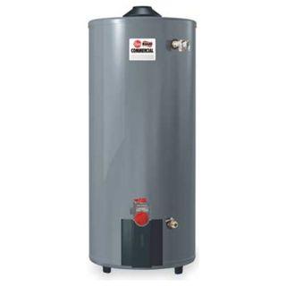 Rheem Ruud G75 75 Water Heater, Gas, 75 Gal, 65, 000 BTU
