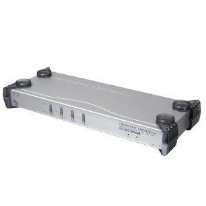 Aten Technology CS1754 Iogear 4 Port Masterview Multi