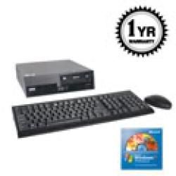 IBM 9211 2.8GHz 80GB Desktop Computer (Refurbished)