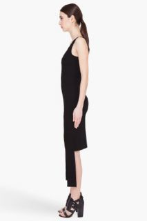Givenchy Black Stretch Dress for women