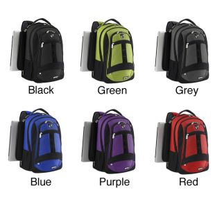 polyester air mesh padded laptop backpack msrp $ 160 00 today $ 66